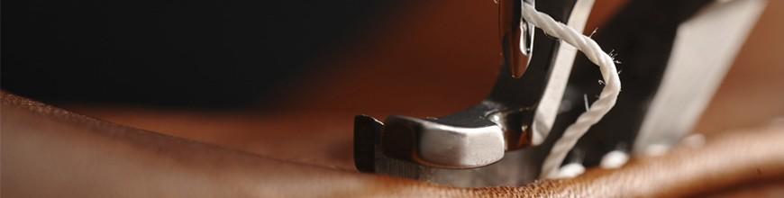 Schuhmacherei, Lederhandwerk